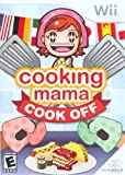 MaJesco Cooking Mama: Cook Off (Nintendo Wii) for Nintendo Wii for Video Games (Catalog Category: Nintendo Wii / Simulations )