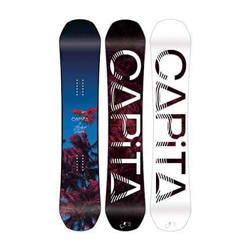 CAPITA 15-16モデル【キャピタ】BIRDS OF A FEATHER 142cm スノーボード 板 バード オブ フェザー