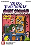 You Can Teach Yourself Rock Guitar Guitar (Electric) Dvd [NTSC]