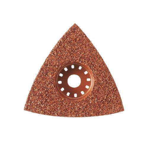 Images for Bosch OSC3DRF 3-Inch Carbide-Grit Delta Rasp