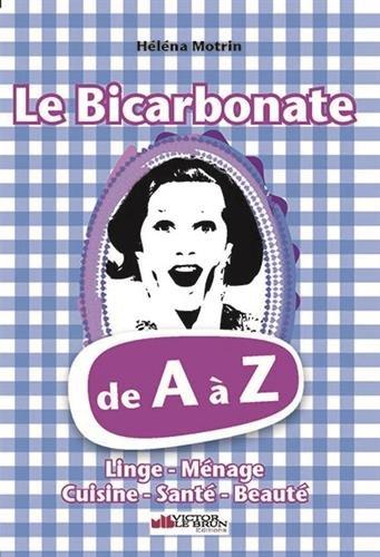 le-bicarbonate-de-a-a-z