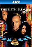 Top Movie Rentals This Week:  The Fifth Element [HD]