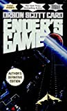 Ender's Game (0808586165) by Card, Orson Scott