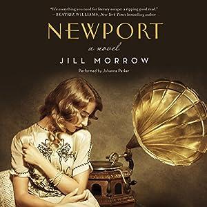 Newport: A Novel Audiobook