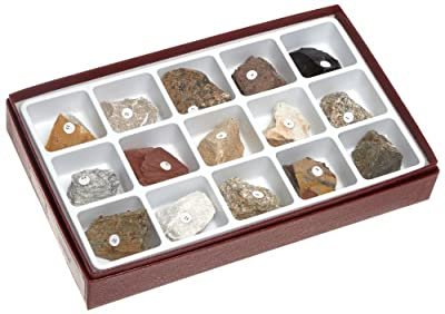 American Educational Prod. Introductory Rock Collection by AMERICAN EDUCATIONAL PROD.