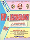 KP & Astrology 2016 Year Book