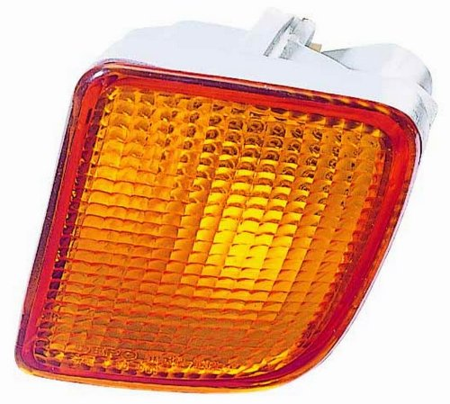 TOYOTA 1998 99 2000 TACOMA 2WD/4WD W/ PRERUNNER SIGNAL LIGHT ASSY LEFT DRIVER toyota opa модели 2 wd