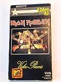 Iron Maiden:Video Pieces [VHS]