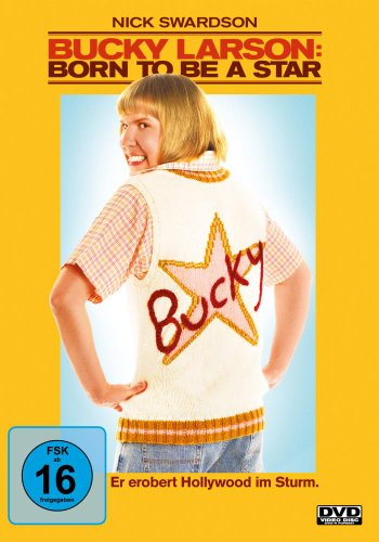 Bucky Larson: Born to be a star[NON-US FORMAT, PAL]