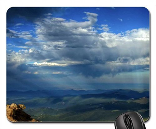 sunbeams-over-rolling-hills-mouse-pad-mousepad-sky-mouse-pad