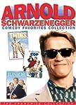 Arnold Schwarzenegger - Comedy Favori...