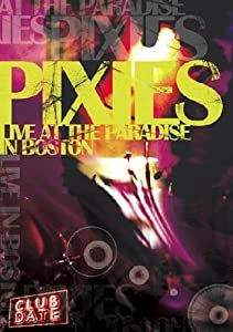 Club Date: Live At The Paradise In Boston [DVD] [2009]
