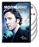 Moonlight: Complete First Season (Sous-titres fran�ais) [Import]