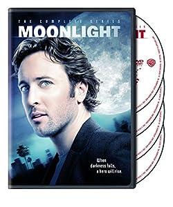 Moonlight: Complete First Season (Sous-titres français) [Import]