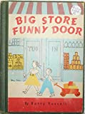 img - for Big Store Funny Door book / textbook / text book