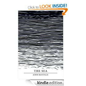 The Sea (Picador 40th Anniversary Edition) (Picador 40th Anniversary Editn)