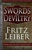Swords And Deviltry (Lankhmar)
