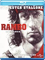 Rambo - La trilogia - The ultimate edition (the ultimate edition) [(the ultimate edition)] [Import italien]