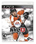 NHL 13 - PlayStation 3 Standard Edition