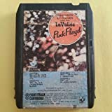 PINK FLOYD Obscured By Clouds 8 Track Tape 1972 Harvest 8XT 11078
