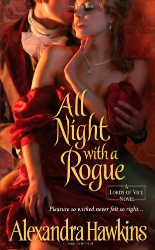 Image of All Night with a Rogue: Lords of Vice