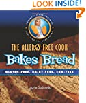 Allergy Free-Cook Bakes Bread: Gluten...