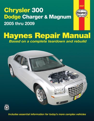 haynes-chrysler-300-dodge-charger-magnum-automotive-repair-manual-haynes-automotive-repair-manuals
