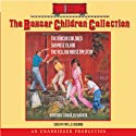 The Boxcar Children Collection: The Boxcar Children (Book 1), Surprise Island (Book 2), The Yellow House Mystery (Book 3)