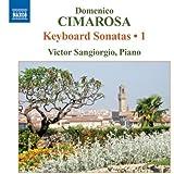 Sonates Pour Clavier /Vol.1