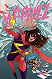 img - for Ms. Marvel Vol. 3: Crushed book / textbook / text book