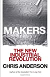 Makers: How 3-D Printing, the Web Generation, and the DIY Revolution Has Become the Future of American Manufacturing