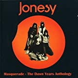 Masquerade: Dawn Years Anthology by JONESY (2007-08-28)