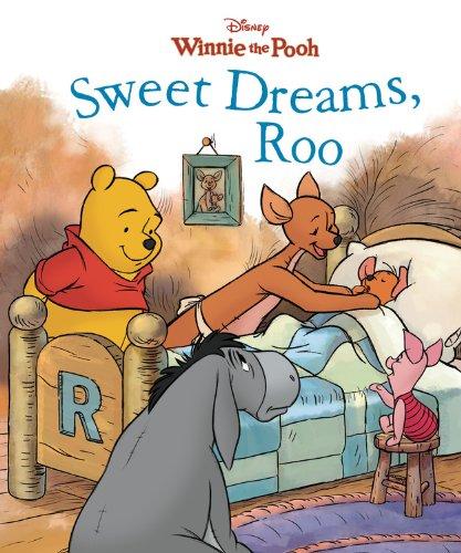 Sweet Dreams, Roo (Disney Winnie the Pooh (Board))