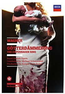 Wagner: Gotterdammerung (Copenhagen Ring Cycle Part 4)