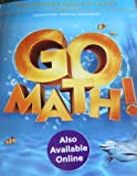 img - for Go Math!: Standard Practice Book, Level K by HOUGHTON MIFFLIN HARCOURT (2010-04-27) book / textbook / text book
