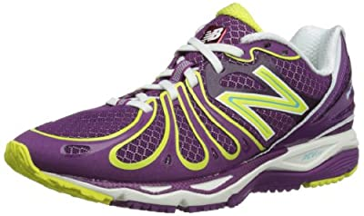 Balance Womens W890PL3 Running Shoes by New Balance