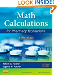 Math Calculations for Pharmacy Techni...
