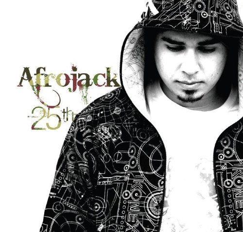Afrojack - 25th: The Very Best Of - Zortam Music
