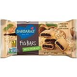 Barbara's Fig Bars, Multigrain, 12 Ounce (Pack of 6)