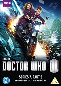 Doctor Who - Series 7, Part 2 [3 DVDs] [UK Import]