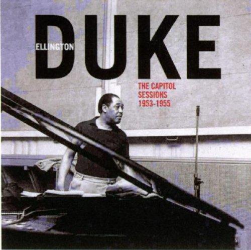 Duke Ellington - Capitol Sessions - Zortam Music