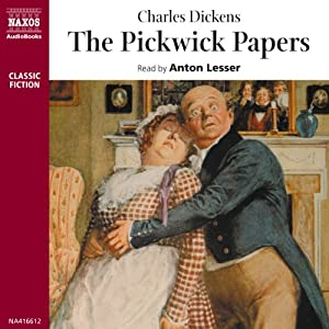 The Novels of Charles Dickens: An Introduction by David Timson to The Pickwick Papers Speech