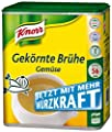Knorr Gekörnte Brühe, 1er Pack (1 x 1000 g) von Knorr auf Gewürze Shop