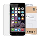 HIPPOX  Ballistic Glass Tempered Glass Screen Protector for iPhone 6 / 6S