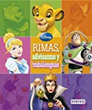 img - for Rimas, Adivinanzasy Trabalenguas book / textbook / text book