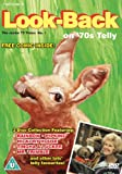 Look Back On 70's Telly - Issue 1 [DVD] [1970]