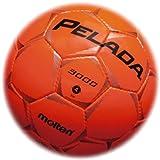 molten(モルテン) ペレーダ3000 [ Pelada3000 ] エントリーモデル 4号球 オレンジ F4P3000-O