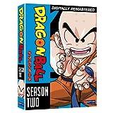 Dragon Ball: Season 2 ~ Justin Cook