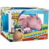 Fisher-Price Imaginext Disney/Pixar Toy Story 3 - Evil Dr. Porkchop's Spaceship