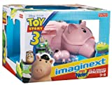 Imaginext Toy Story 3 Dr. Porkchops SpaceShip